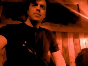 Jeff Allison-Atwoods