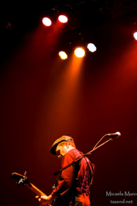 red, Buenos Aires 2011