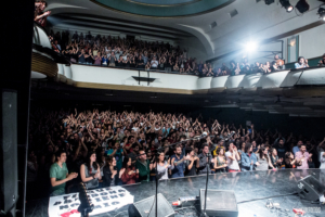standing ovation Buenos Aires kvkfotos